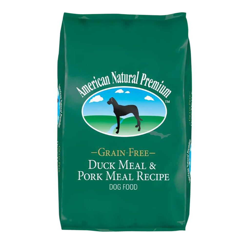 American Natural Premium Grain Free Dog Food
