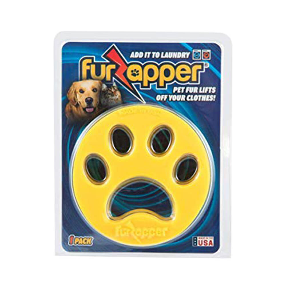 FurZapper, Single Pack