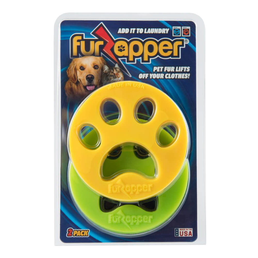 FurZapper, Double Pack
