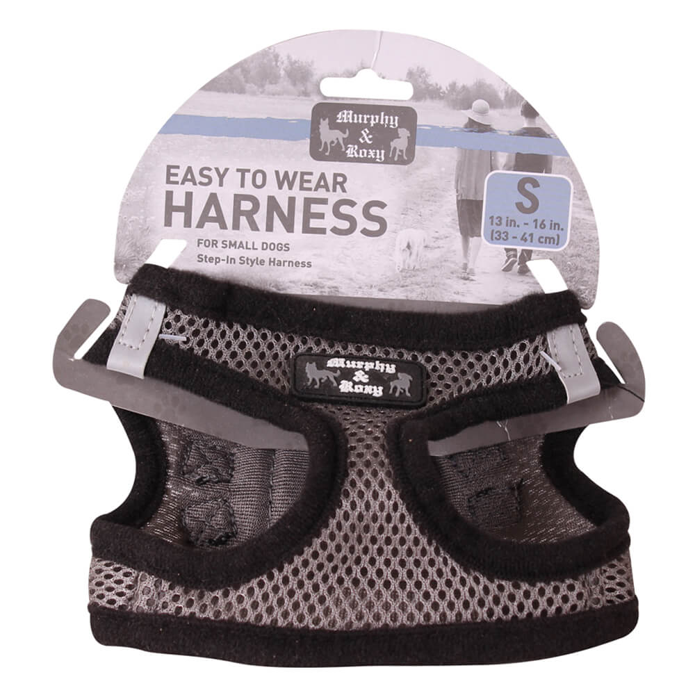 Grey Harness, Small