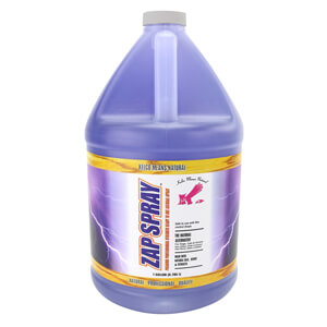 Kelco Zap Spray RTU Gallon