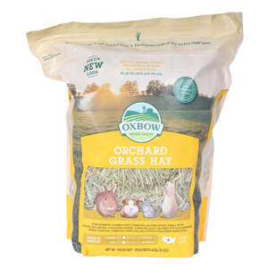 Orchard Grass Hay 15 oz