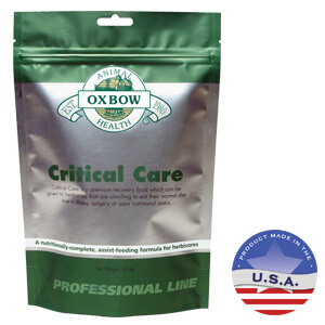 Critical Care, Herbivore Formula, Anise, 454 g