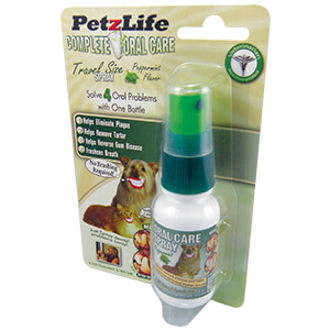 PetzLife 1oz Spray Blister Pack