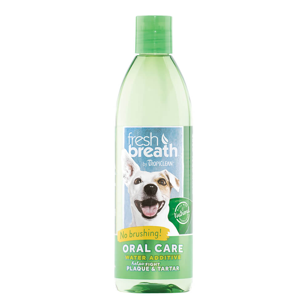 Fresh Breath Oral Care Water Additive, 16oz