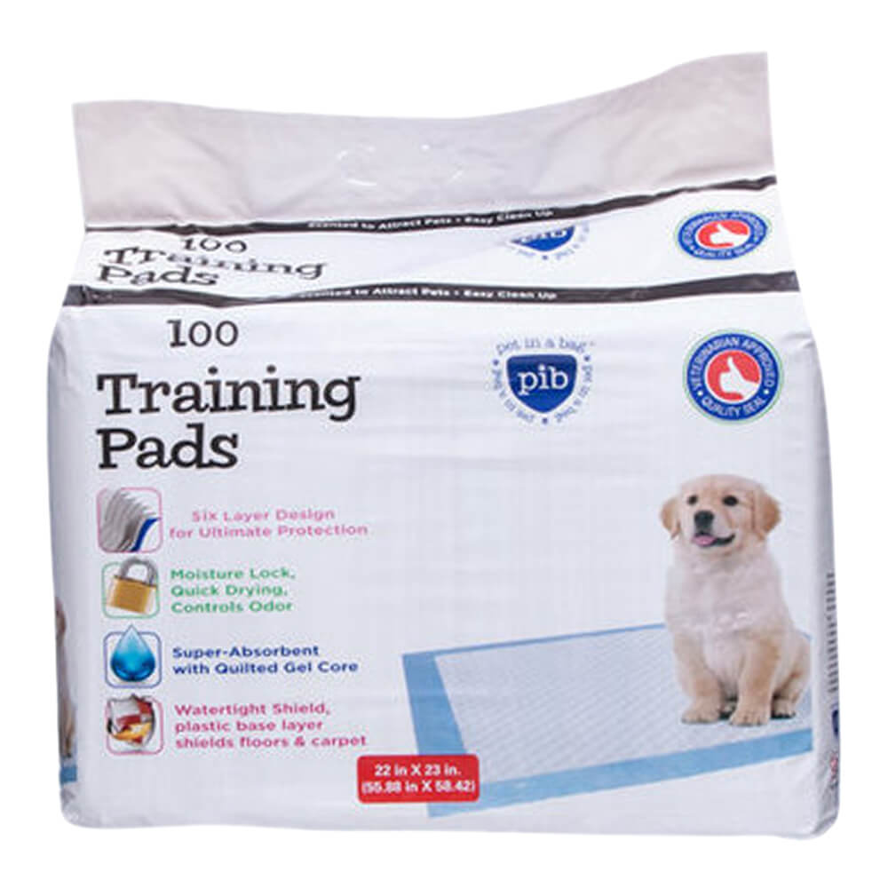 Training Pads 100 Pack