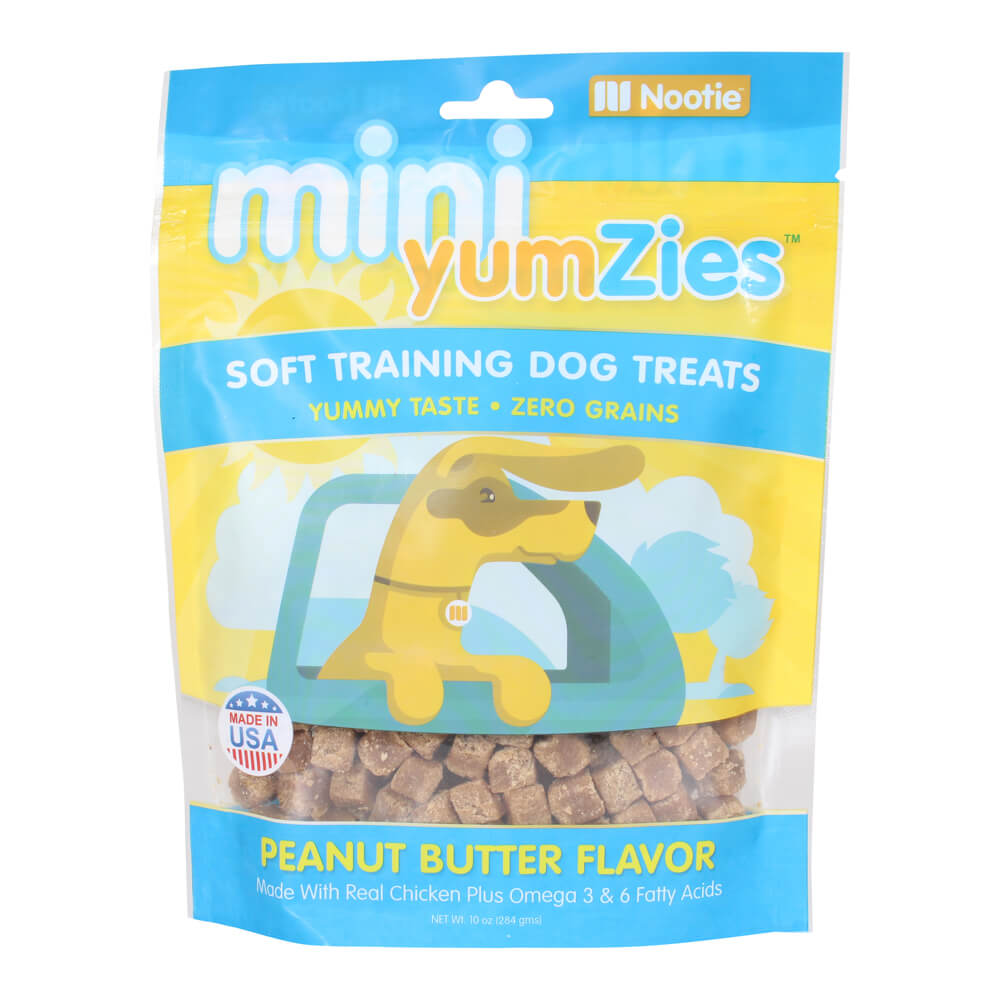 Nootie Dog Treats