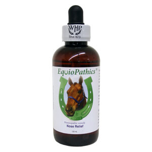 EquioPathics Nose Relief