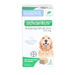 Advantus 37.5mg Large Dog 23-100lbs 7ct