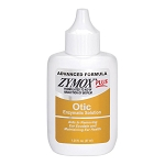 Zymox Plus Otic, Advanced Formula with Biofilm Reducing Complex, 1.25 oz