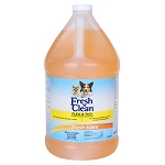 Fresh `n Clean Flea and Tick Conditioning Shampoo, Gallon