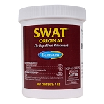 Swat Fly Repellent Ointment, Original, 7 Oz
