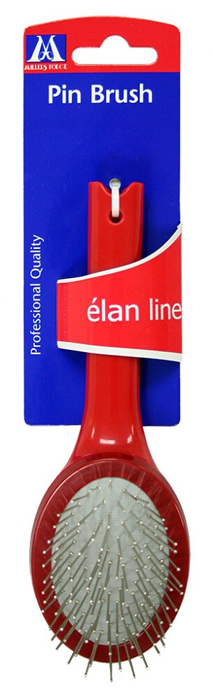 Elan Pin Brush