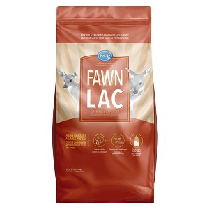 Fawn-Lac Deer Milk Replacer